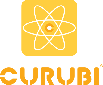 animated CURUBI logo